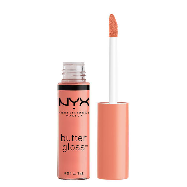 Butter Gloss Nyx Professional Makeup