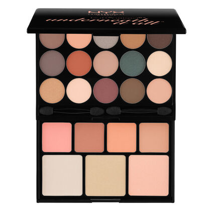 Butt Naked - Underneath It All Palette