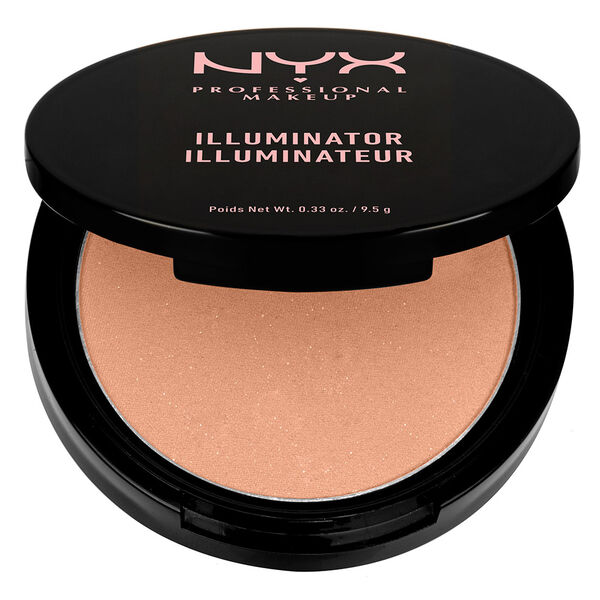 Illuminator | NYX Professional Makeup Nyx Narcissistic