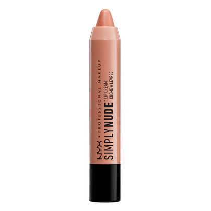Simply Nude Lip Cream
