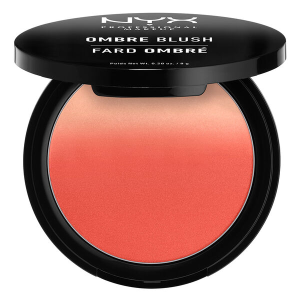 Ombre Blush Nyx Professional Makeup