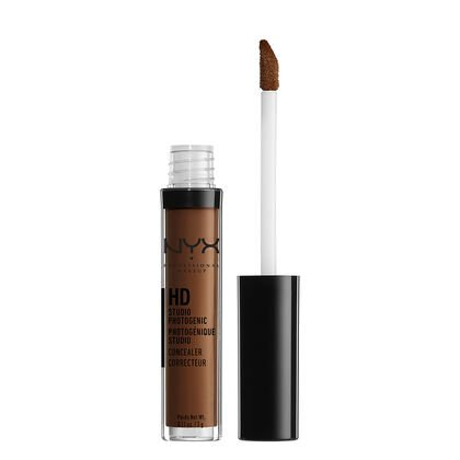 Hd photogenic concealer wand nyx professional makeup - Nyx concealer wand yellow ...
