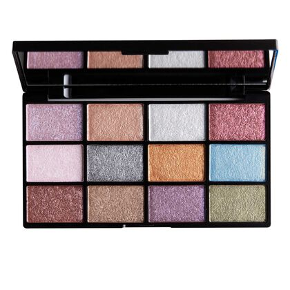In Your Element Shadow Palette - Metal