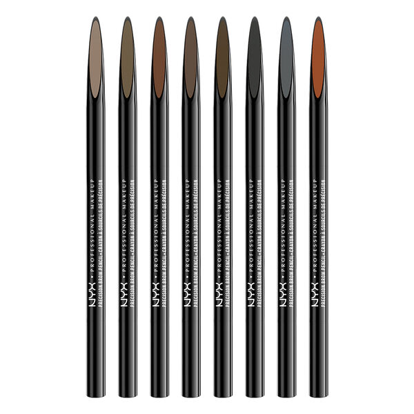 Precision Brow Pencil Nyx Professional Makeup
