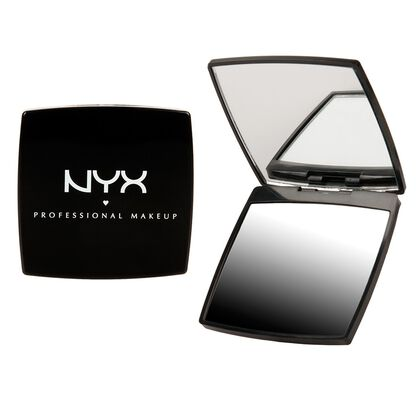 Dual Sided Compact Mirror