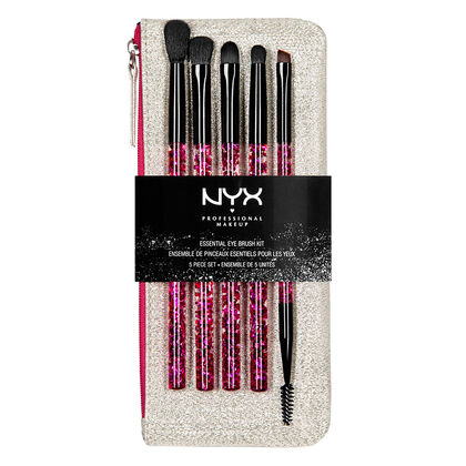 Essential Eye Brush Set