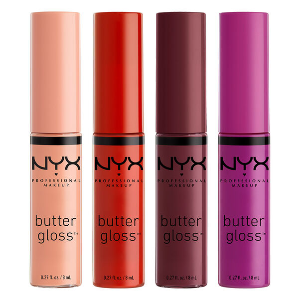 Image result for nyx butter gloss