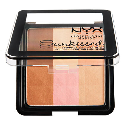 Radiant Finishing Powder