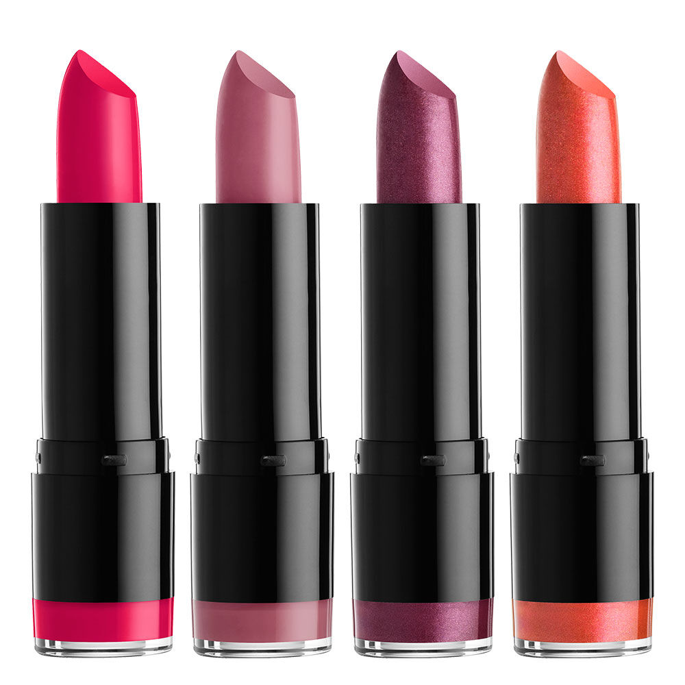 how to make creamy lipstick matte