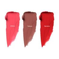 Soft Matte Lip Cream Set 10