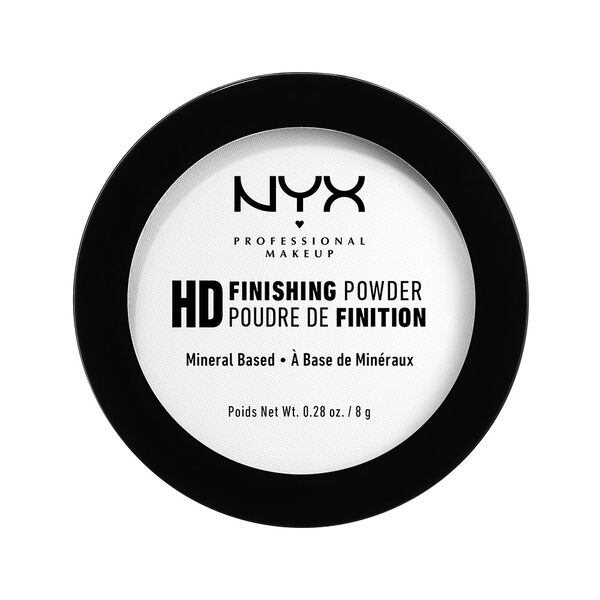 High Definition Finishing Powder Nyx Professional Makeup