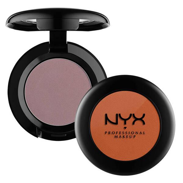 NYX Nude Matte Shadow 04 Maybe Later - MojaDrogerija.si
