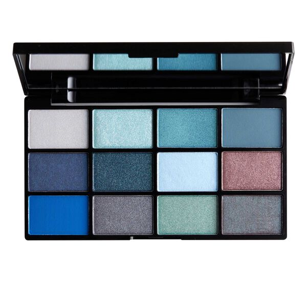In Your Element Shadow Palette Water Nyx Professional