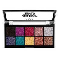Glitter Goals Cream Pro Palette