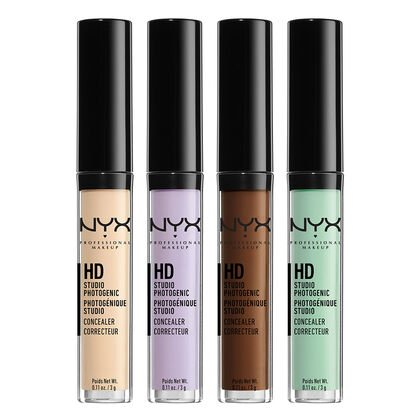 Hd photogenic concealer wand nyx professional makeup - Nyx concealer wand light ...