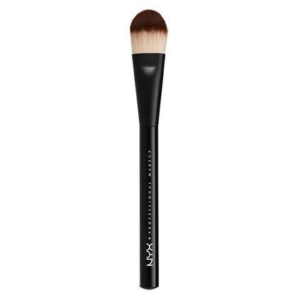 Pro Flat Foundation Brush