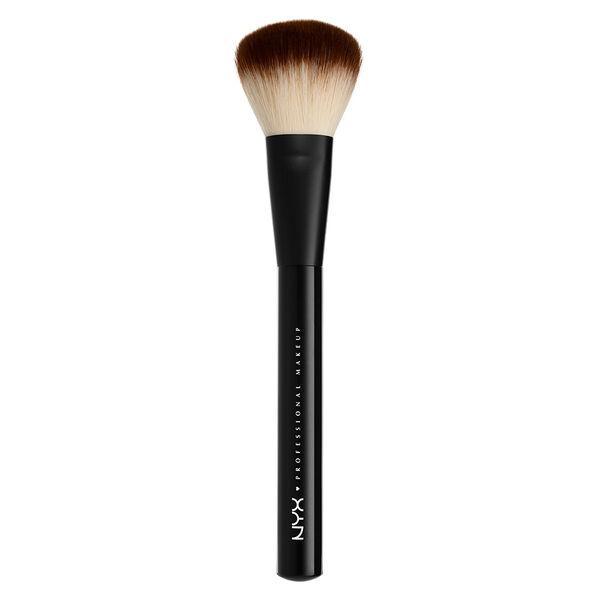 Pro Powder Brush Nyx Professional Makeup