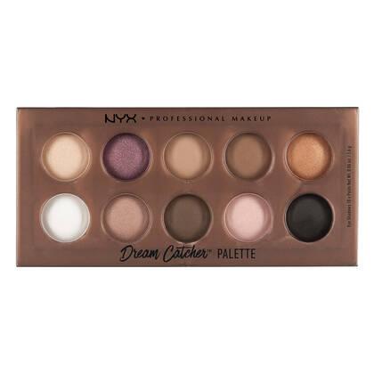 Nyx Cosmetics Dream Catcher Palette