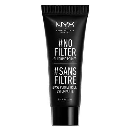 #NOFILTER Blurring Primer
