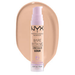 Bare With Me Concealer Serum