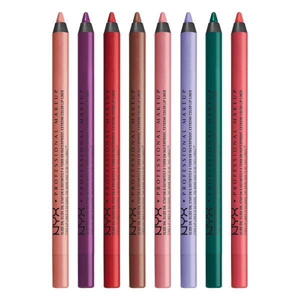 slide on lip pencil nyx professional makeup