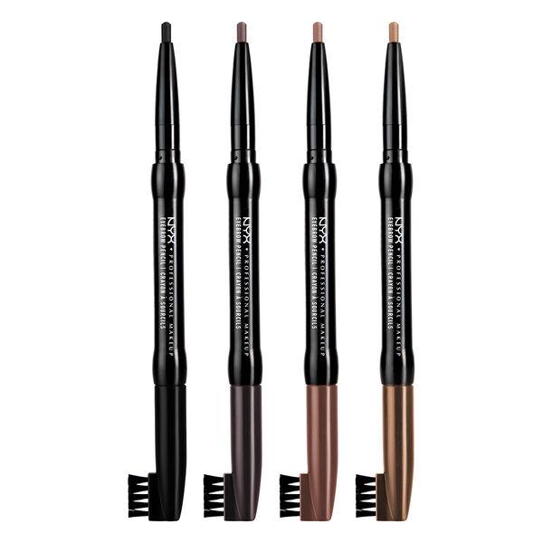 nyx makeup eyebrows. auto eyebrow pencil nyx makeup eyebrows e