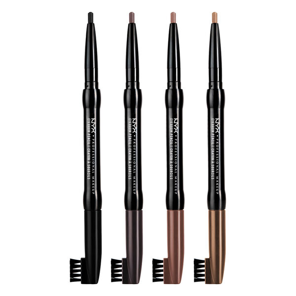 What Color Brow Pencil