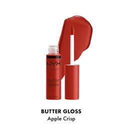 Butter Gloss Faves