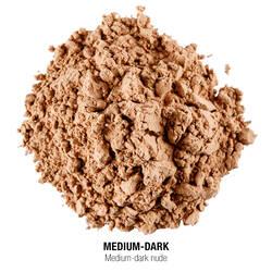 Mineral Finishing Powder