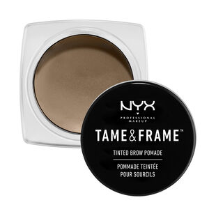 Tame Amp Frame Brow Pomade Nyx Professional Makeup