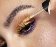 Glitter Goals Liquid Eyeshadow