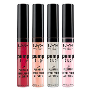 Pump It Up Lip Plumper Nyx Professional Makeup