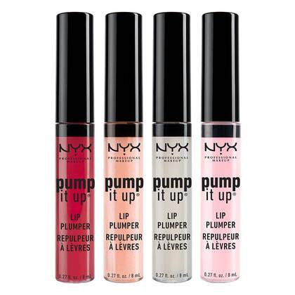 Pump It Up Lip Plumper