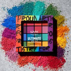 PRIDE Ultimate Shadow Palette