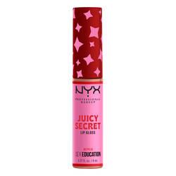 Juicy Secret Lip Gloss