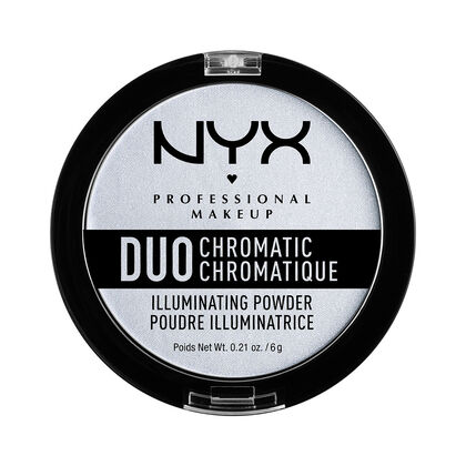 Duo Chromatic Illuminating Powder