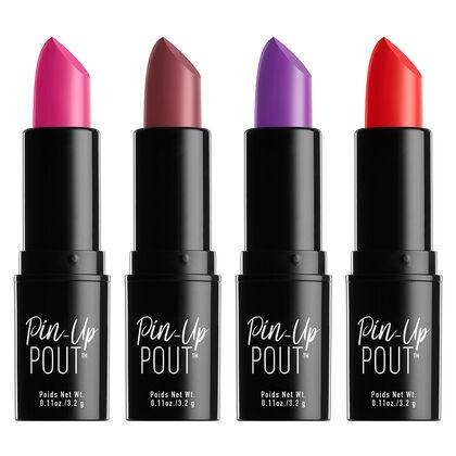 Pin-Up Pout Lipstick