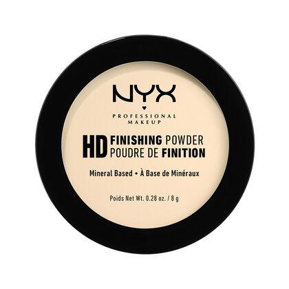 High Definition Finishing Powder
