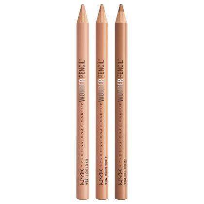 82fbc05d528 Wonder Pencil   NYX Professional Makeup