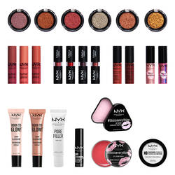 24 DAY HOLIDAY COUNTDOWN | NYX PROFESSIONAL MAKEUP