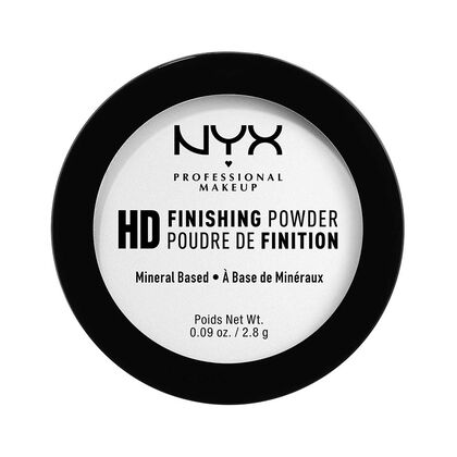 High Definition Finishing Powder Mini