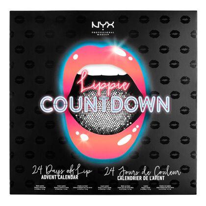 Lippie Countdown Advent Calendar
