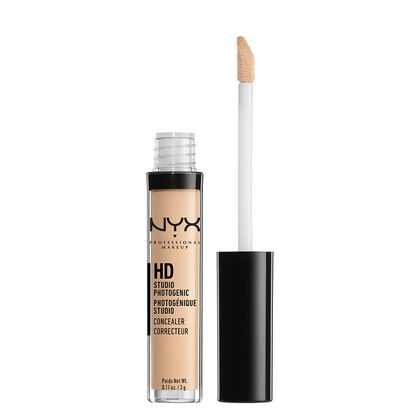 hd photogenic concealer wand | nyx professional makeup, Hause deko