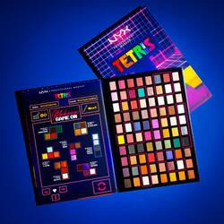 Tetris Jumbo Eyeshadow Palette