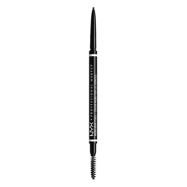 Micro Brow Pencil Nyx Professional Makeup