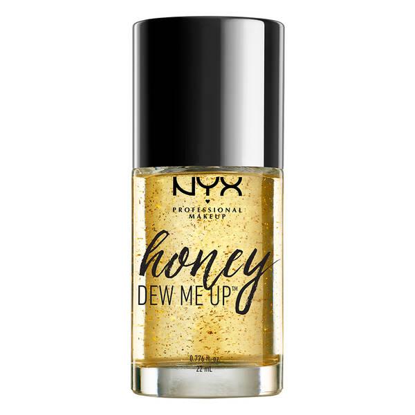 Honey Dew Me Up Primer Nyx Professional Makeup