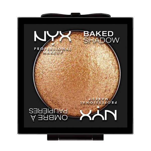Baked Shadow Nyx Professional Makeup
