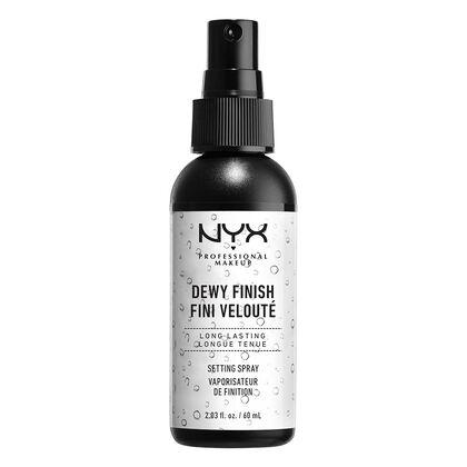 Makeup Setting Spray - Dewy