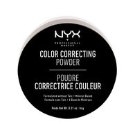 Color Correcting Powder