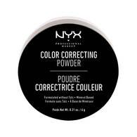 Color Correcting Powder